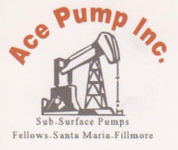 Ace Pump Inc.